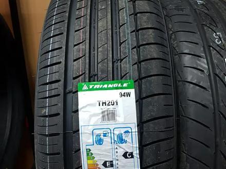 Новые летние шины triangle th201 за 18 500 тг. в Алматы