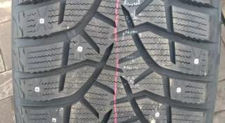 285-60-18 Bridgestone Blizzak Spike-02 за 67 000 тг. в Алматы