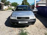 Audi 100 1991 года за 1 500 000 тг. в Усть-Каменогорск – фото 5