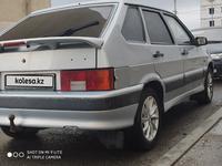 ВАЗ (Lada) 2114 (хэтчбек) 2006 года за 750 000 тг. в Атырау