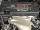 Контрактный двигатель из Японии на Toyota RAV4-Ipsum 2AZ-FE за 500 000 тг. в Алматы