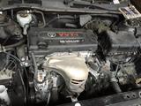 Контрактный двигатель из Японии на Toyota RAV4-Ipsum 2AZ-FE за 500 000 тг. в Алматы – фото 2