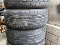 Комплект резины за 45 000 тг. в Алматы
