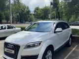 Audi Q7 2013 года за 16 000 000 тг. в Алматы