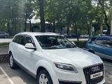 Audi Q7 2013 года за 16 000 000 тг. в Алматы – фото 2