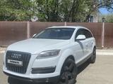 Audi Q7 2013 года за 16 000 000 тг. в Алматы – фото 5