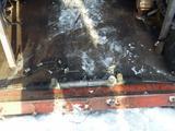 Рулевая рейка на OPEL Zafira (1999-2002 год) оригинал б у… за 15 000 тг. в Караганда – фото 3
