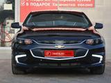 Chevrolet Malibu 2018 года за 9 300 000 тг. в Шымкент – фото 2