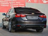 Chevrolet Malibu 2018 года за 9 300 000 тг. в Шымкент – фото 3