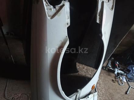 Крыло переднее привозные за 15 000 тг. в Алматы – фото 2