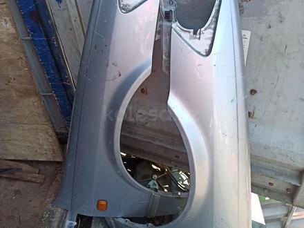 Крыло переднее привозные за 15 000 тг. в Алматы – фото 4