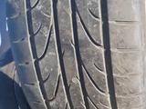 Диски Mercedes w220 lorinser r19 Разноширые за 120 000 тг. в Костанай – фото 2