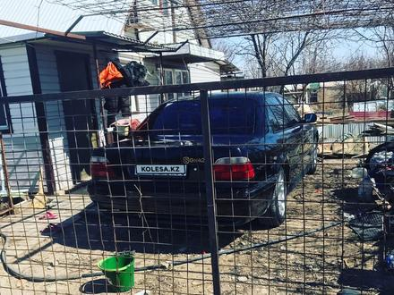 BMW 730 1995 года за 1 800 000 тг. в Атырау – фото 3