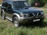 Nissan Patrol 1998 года за 2 800 000 тг. в Усть-Каменогорск