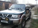 Nissan Patrol 1998 года за 2 800 000 тг. в Усть-Каменогорск – фото 3