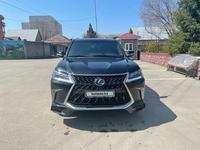 Lexus LX 570 2017 года за 42 500 000 тг. в Алматы