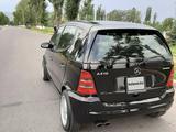 Mercedes-Benz A 210 2002 года за 2 500 000 тг. в Алматы – фото 5