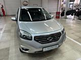 Renault Samsung QM5 2013 года за 4 800 000 тг. в Алматы