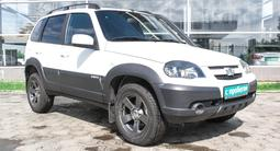 Chevrolet Niva 2017 года за 3 790 000 тг. в Уральск