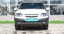 Chevrolet Niva 2017 года за 3 790 000 тг. в Уральск – фото 2