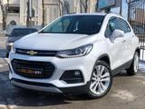 Chevrolet Tracker 2019 года за 7 430 000 тг. в Шымкент
