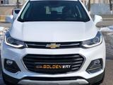 Chevrolet Tracker 2019 года за 7 430 000 тг. в Шымкент – фото 2