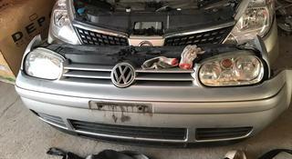 Volkswagen Golf 4 нускат в Алматы