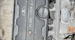 Двигатель дэу X20SED за 190 000 тг. в Кокшетау