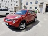 Nissan Juke 2015 года за 6 100 000 тг. в Усть-Каменогорск