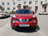 Nissan Juke 2015 года за 6 100 000 тг. в Усть-Каменогорск – фото 3