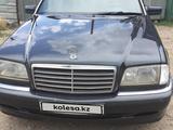 Mercedes-Benz C 200 1998 года за 2 350 000 тг. в Алматы – фото 5