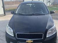 Chevrolet Aveo 2012 года за 2 600 000 тг. в Нур-Султан (Астана)