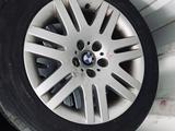 Диски с резиной Michelin от BMW 7 e65 за 250 000 тг. в Алматы