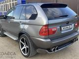 BMW X5 2004 года за 3 900 000 тг. в Атырау – фото 3