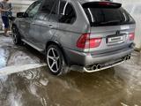 BMW X5 2004 года за 3 900 000 тг. в Атырау – фото 5