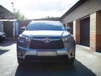 Toyota Highlander 2014 года за 13 499 999 тг. в Караганда
