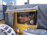 Утеплитель капота на спец технику в Петропавловск – фото 3