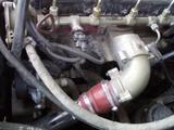 Двигатель Камминс 2.8 + мкпп + 2 радиатора + Блок… за 900 000 тг. в Нур-Султан (Астана) – фото 3