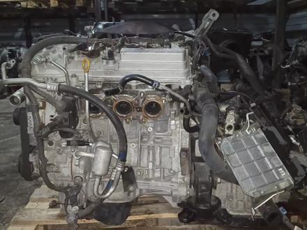 Двигатель 2gr-fe привозной Japan за 55 300 тг. в Костанай – фото 2