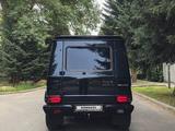 Mercedes-Benz G 500 1998 года за 6 250 000 тг. в Усть-Каменогорск – фото 2