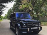 Mercedes-Benz G 500 1998 года за 6 250 000 тг. в Усть-Каменогорск – фото 4