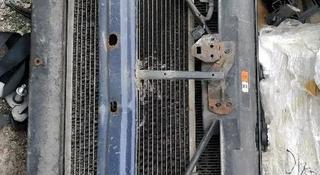 Радиатор кондиционера Мазда Mazda 6 за 15 000 тг. в Алматы