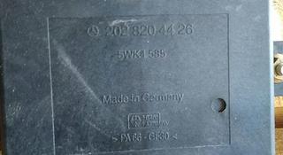 Блок комфорта/блок управления Мерседес 124 за 8 000 тг. в Талдыкорган