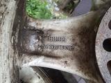 Один титановый диск за 8 000 тг. в Алматы – фото 4