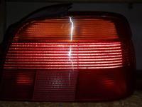 Задний фонарь на бмв е39 за 20 000 тг. в Усть-Каменогорск