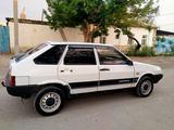 ВАЗ (Lada) 2109 (хэтчбек) 2000 года за 550 000 тг. в Кызылорда – фото 2