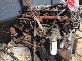 Двигатель на Scania в Алматы – фото 3