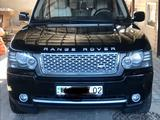 Land Rover Range Rover 2011 года за 11 500 000 тг. в Алматы