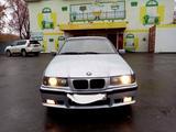 BMW 318 1995 года за 890 000 тг. в Кокшетау – фото 2