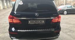 Mercedes-Benz GL 400 2014 года за 18 000 000 тг. в Алматы – фото 3